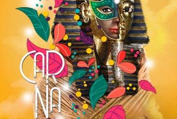 El Carnaval 2020 de Granadilla de Abona, con la temática 'Egipto', del 6 al 15 de marzo