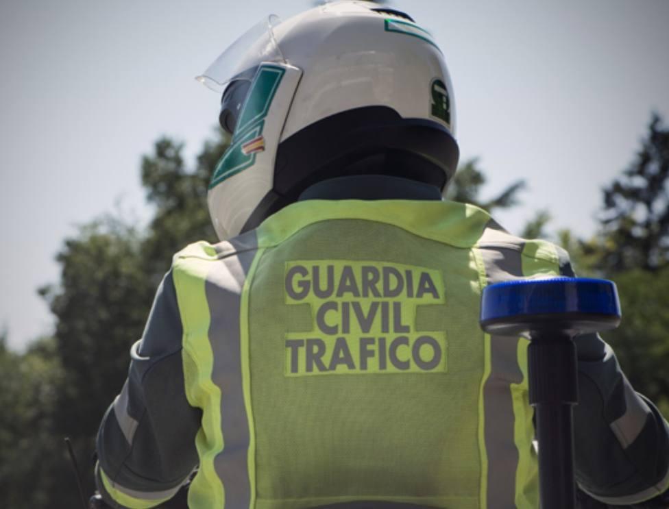 JMDD, el 'delincuente' que sembró el pánico en la TF-643 de la costa granadillera el pasado 23 de diciembre