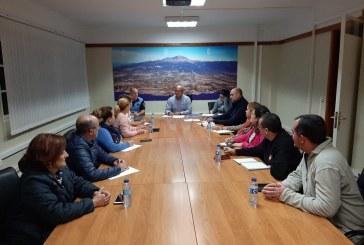 Un nuevo 'decreto' del Alcalde aumenta aún más las medidas de prevención ante el 'coronavirus' en Granadilla de Abona