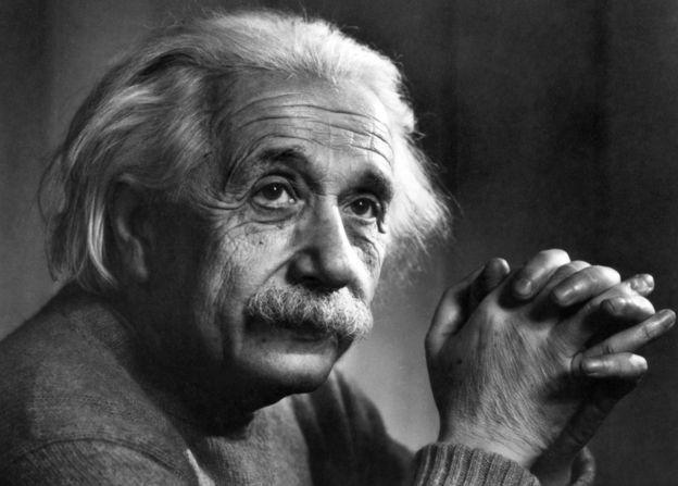 """Una 'reflexión' de Albert Einstein en estos momentos de 'crisis': """"No pretendamos que las cosas cambien si siempre hacemos lo mismo"""""""
