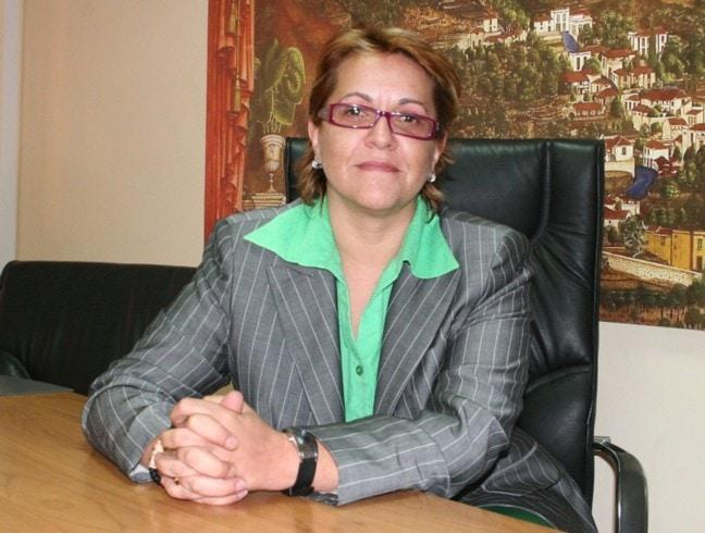 El 'nacionalismo' de la ex-alcaldesa Carmen Nieves Gaspar Rivero