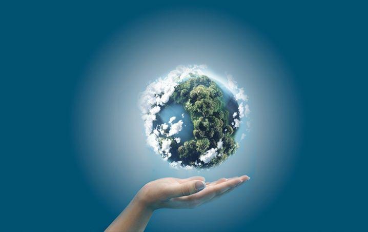 Reflexiones sobre el coronavirus 'Covid-19', el 'cambio climático' y el desarrollo de 'sociedades sostenibles' en el 'Día de la Tierra' (I)