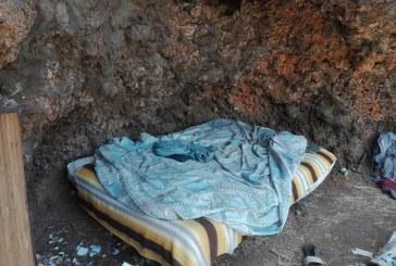 Un informe de Cáritas sitúa a Granadilla de Abona entre los cuatro municipios de Tenerife con mayor población en situación de 'sin hogar'