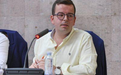 Ciudadanos Cs Granadilla pide al Ayuntamiento que regule la presencia de caravanas en la costa y pague la deuda que tiene con Endesa