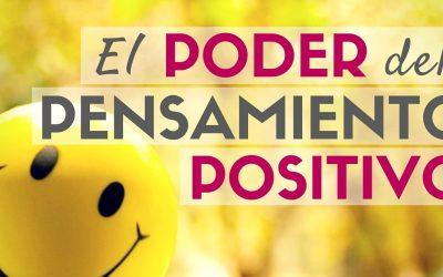 Pensamientos positivos para nuestras vidas (I)