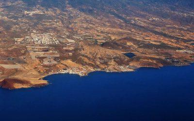 Sobre la concesión del sistema de depuración y reutilización de las aguas residuales de Granadilla de Abona