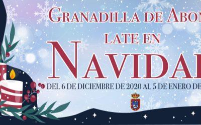 Las actividades de las Fiestas navideñas de este año, condicionadas por el Covid-19