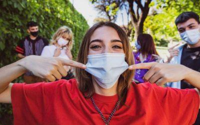 """Mensaje de un empresario de la hostelería a l@s jóvenes de Tenerife: """"¡No tienes derecho a no cumplir con las normas sanitarias!"""""""