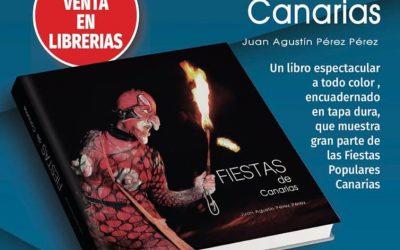 'Fiestas de Canarias', de Juan Agustín Pérez Pérez (Tingo)
