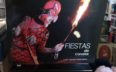 Las 'Fiestas de Canarias' de 'Tingo'