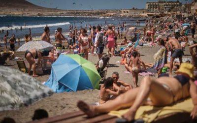 Granadilla de Abona, uno de los municipios canarios -y de España- con más casos activos por Covid-19