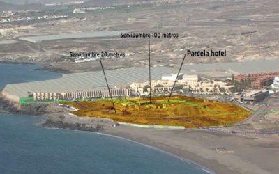 Hotel 'La Tejita Beach Club Resort' versus Plataforma Ciudadana 'Salvar La Tejita' (XI)