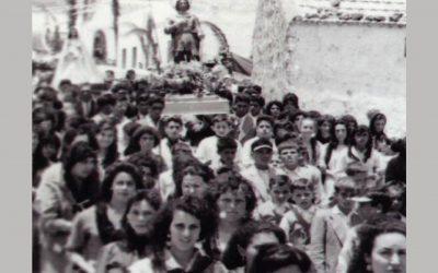 'Labrando Recuerdos', exposición fotográfica y proyección de vídeos con motivo de las Fiestas de San Isidro Labrador