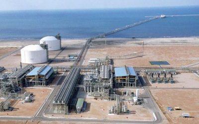 No definitivo del Gobierno de Canarias a la 'Planta de Gas' del Puerto de Granadilla mientras el Cabildo y el sector empresarial defienden su instalación