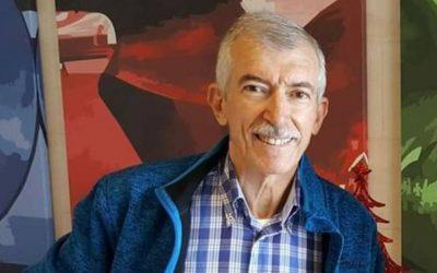Álvaro Foronda Botella, el médico 'humilde y cercano' que nos dejó el pasado mes de febrero