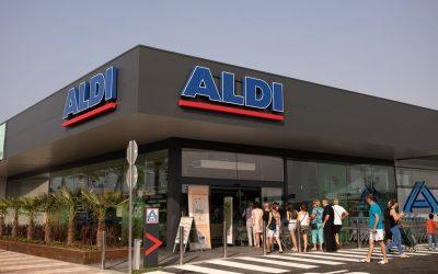ALDI comunica su actual promoción de productos canarios y el inicio de su actividad en Canarias para 2022
