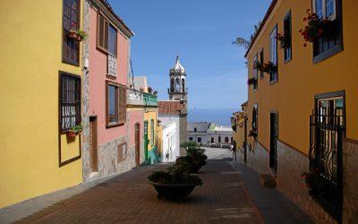 Aspectos de la Historia de Granadilla de Abona a través de su gente, en 'Vivir en Canarias'
