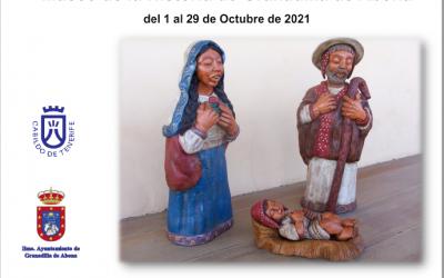 Exposición 'El Belén en Iberoamérica', hasta el 29 de octubre en el Museo de Historia